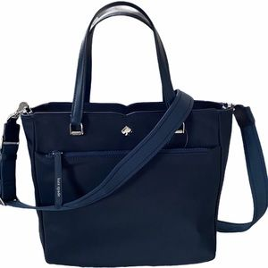 Kate Spade Jae Medium Satchel Crossbody